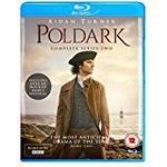 Poldark - Series 2 Blu-ray [2016]